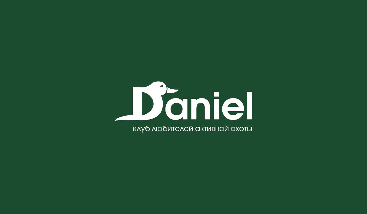 Разработка логотипа клуба любителей активной охоты