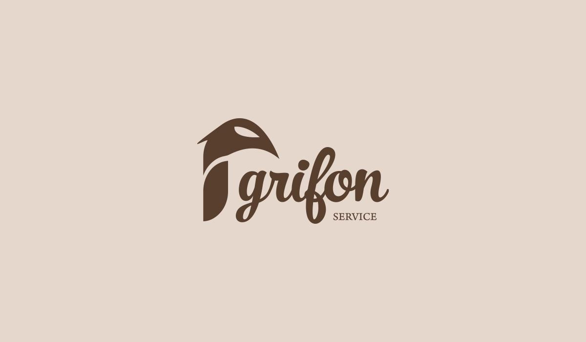 Разработка логотипа сервисного центра